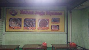 Foto review Bakmi Jogja Piyaman oleh Review Dika & Opik (@go2dika) 4