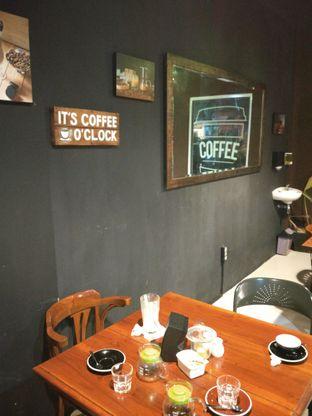 Foto review Kettle Coffee Shop & Eatery oleh Harya Danniswara 1