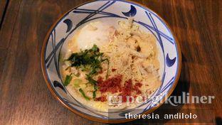 Foto - Makanan di Marugame Udon oleh IG @priscscillaa