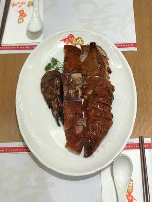 Foto 11 - Makanan(Pipa Duck) di Kam's Roast oleh Levina JV (IG : levina_eat )