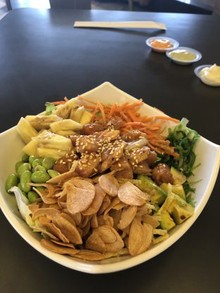 Foto 4 - Makanan di Pokinometry oleh Oktari Angelina @oktariangelina