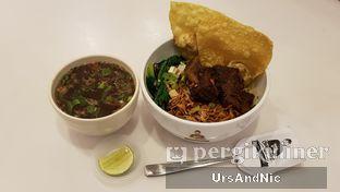 Foto 1 - Makanan di Chop Buntut Cak Yo oleh UrsAndNic