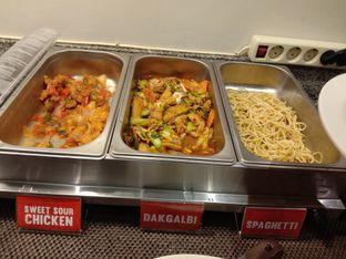 Foto 4 - Makanan di BBQ Frenzy oleh Wafdah LR