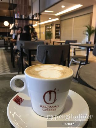 Foto 3 - Makanan di Anomali Coffee oleh Muhammad Fadhlan (@jktfoodseeker)