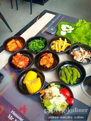 Foto 1 - Makanan di Flaming Mr Pig oleh @NonikJajan