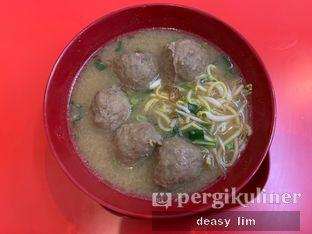 Foto 6 - Makanan di Bakso Semox Madam Dewin oleh Deasy Lim