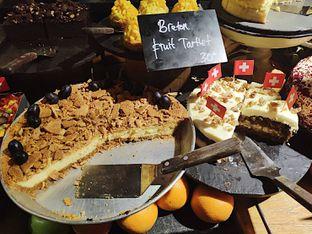 Foto 8 - Makanan di Marche oleh iminggie