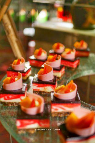 Foto 6 - Makanan di The Restaurant - Hotel Padma oleh kuliner.eat.cook
