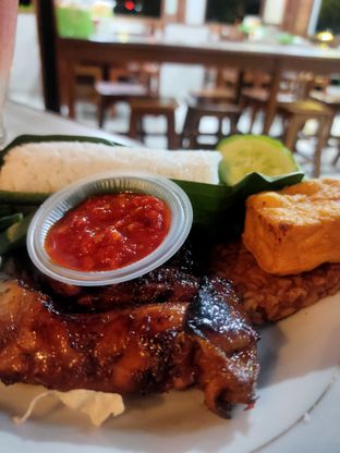 Foto review Rumah Makan Sagita oleh Keinanda Alam 1