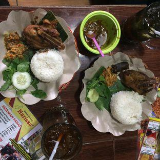 Foto 5 - Makanan di Bebek Goreng Harissa oleh Rinarinatok