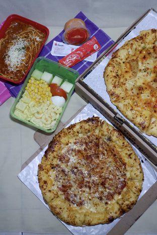Foto 6 - Makanan di Pizza Hut Delivery (PHD) oleh yudistira ishak abrar