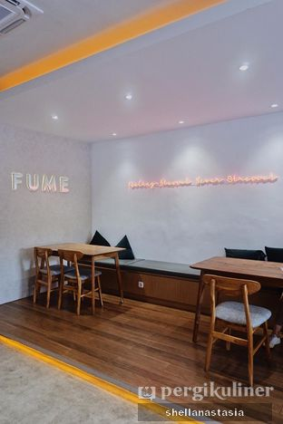 Foto review Fume Coffee & Kitchen oleh Shella Anastasia 5