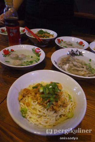 Foto 6 - Makanan di Mie Rica Owe Poenja oleh Anisa Adya