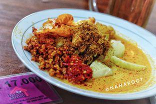 Foto 2 - Makanan di Dapoer Medan oleh Nanakoot