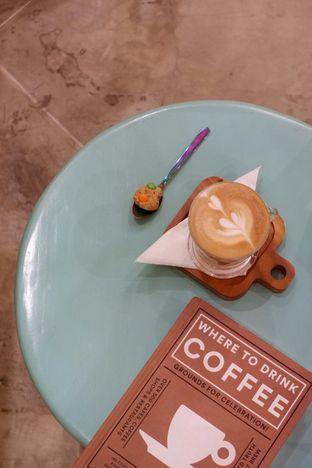 Foto 23 - Makanan di Kona Koffie & Eatery oleh yudistira ishak abrar