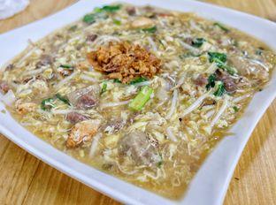 Foto 1 - Makanan di Kwetiau Akang oleh irena christie