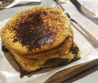 Foto Makanan di Mula Coffee House