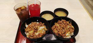 Foto 1 - Makanan di Sukiya oleh Pinasthi K. Widhi