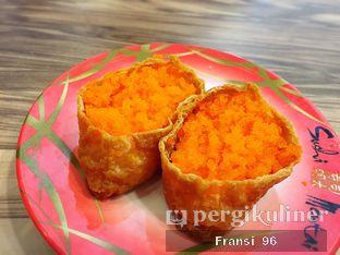 Foto 2 - Makanan di Sushi Mentai oleh Fransiscus