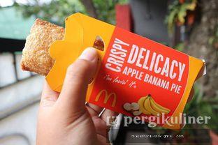 Foto - Makanan(Apple Banana Pie) di McDonald's oleh Makan Harus Enak @makanharusenak