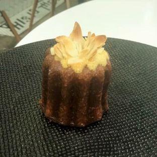 Foto - Makanan(Canele Almond) di Iscaketory by ISAURA oleh YSfoodspottings