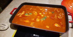 Foto 6 - Makanan(chicken curry) di The Royal Kitchen oleh maysfood journal.blogspot.com Maygreen