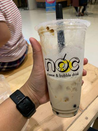 Foto Makanan di NOC