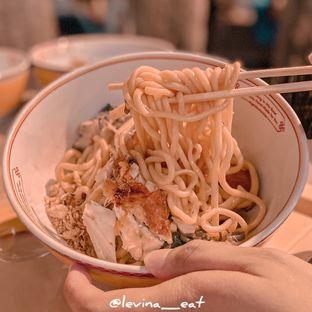Foto 1 - Makanan di Golden Lamian oleh Levina JV (IG : @levina_eat & @levinajv)