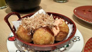 Foto 7 - Makanan di Genki Sushi oleh Tiara Meilya