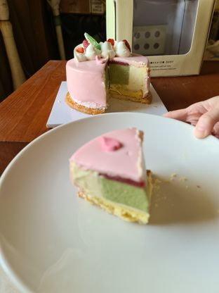Foto 6 - Makanan di Hokkaido Baby oleh vio kal