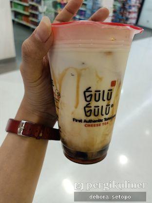 Foto review Gulu Gulu oleh Debora Setopo 1