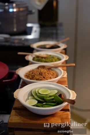 Foto 5 - Makanan di PASOLA - The Ritz Carlton Pacific Place oleh Asiong Lie @makanajadah