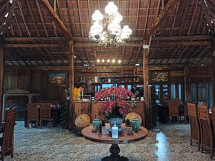 Foto review LaWang Jogja Resto oleh Rachmat Kartono 6