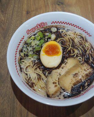 Foto review Sugakiya oleh yudistira ishak abrar 1