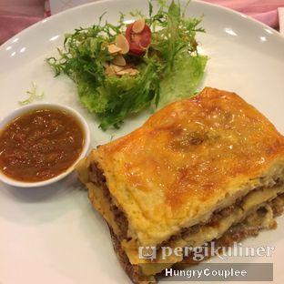Foto 2 - Makanan di Hummingbird Eatery oleh Hungry Couplee