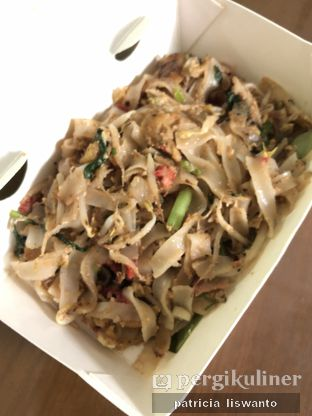 Foto 2 - Makanan(Kwetiau Goreng) di Kwetiau Akang oleh Patsyy