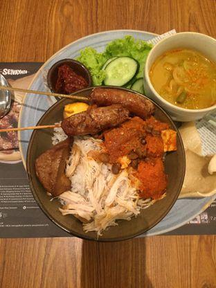 Foto 4 - Makanan di Sate Khas Senayan oleh @Itsjusterr