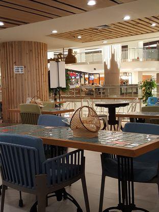 Foto 8 - Interior di PappaJack Asian Cuisine oleh Stallone Tjia (@Stallonation)