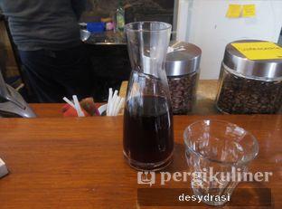 Foto 1 - Makanan di Kurva Coffee oleh Desy Mustika