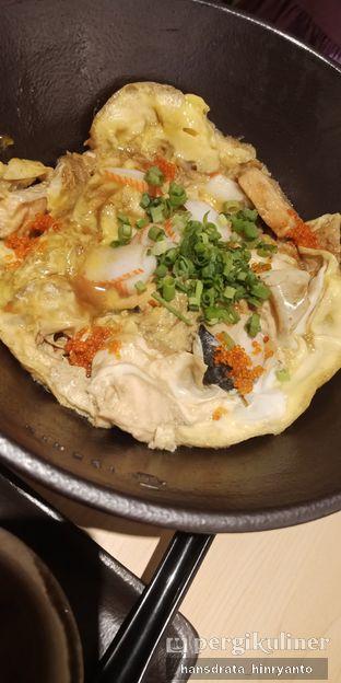 Foto 2 - Makanan di Isshin oleh Hansdrata.H IG : @Hansdrata