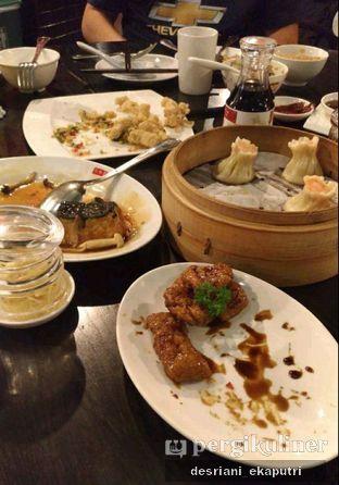 Foto 1 - Makanan di Din Tai Fung oleh Desriani Ekaputri (@rian_ry)