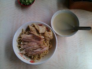 Foto 1 - Makanan di Bakmi Aheng Mangga Besar oleh Gladys Prawira