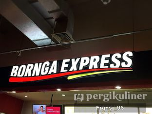 Foto 1 - Interior di Born Ga Express oleh Fransiscus