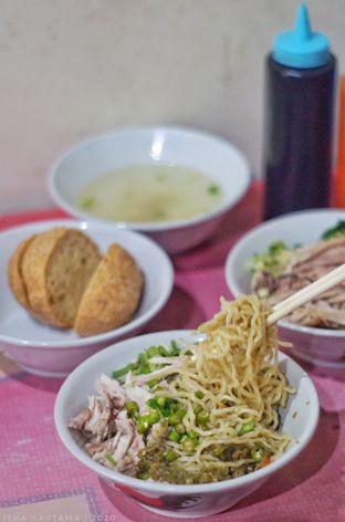 Foto 2 - Makanan di Bakmi Ayam Kampung Alek oleh ITHA GAUTAMA
