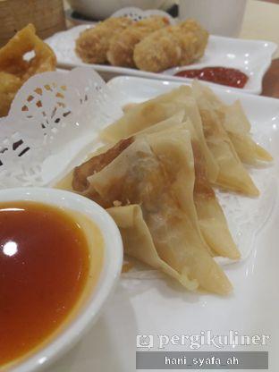 Foto 1 - Makanan(Lumpia Isi Ayam dan Jamur) di Imperial Kitchen & Dimsum oleh Hani Syafa'ah