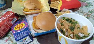Foto 2 - Makanan di McDonald's oleh Mariane  Felicia