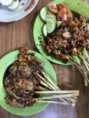Foto 1 - Makanan di Warung Sate Solo Pak Salim oleh Prido ZH