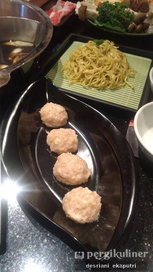 Foto 4 - Makanan di Momo Paradise oleh Desriani Ekaputri (@rian_ry)
