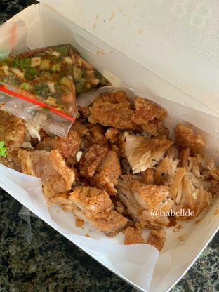 Foto review Larb Thai Cuisine oleh Isabella Chandra 2