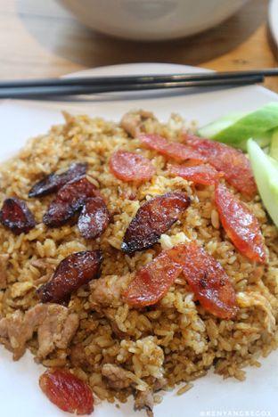Foto 4 - Makanan di Gerobak Sukabumi oleh vionna novani